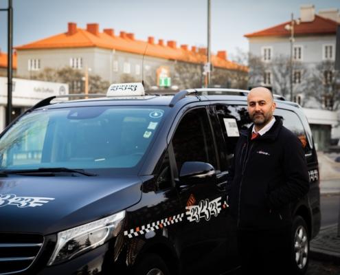 Taxi Malmö